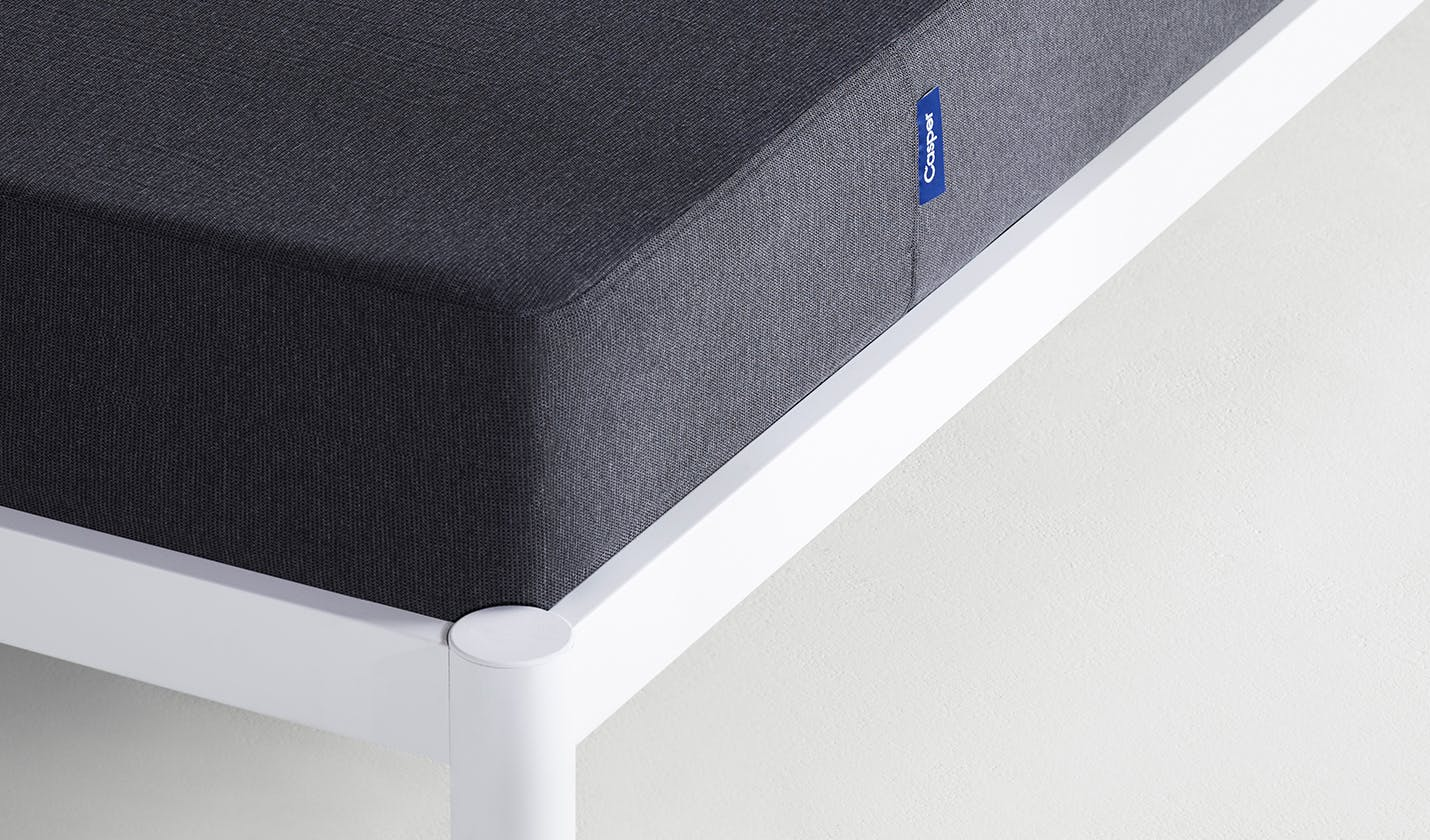 Upholstery-grade cover for added durability