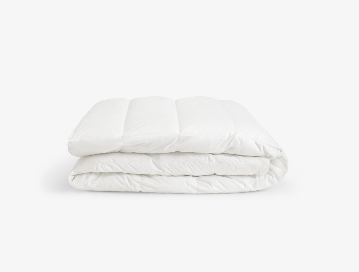 products blend o basic west down and comforters natural elm duvet alternative