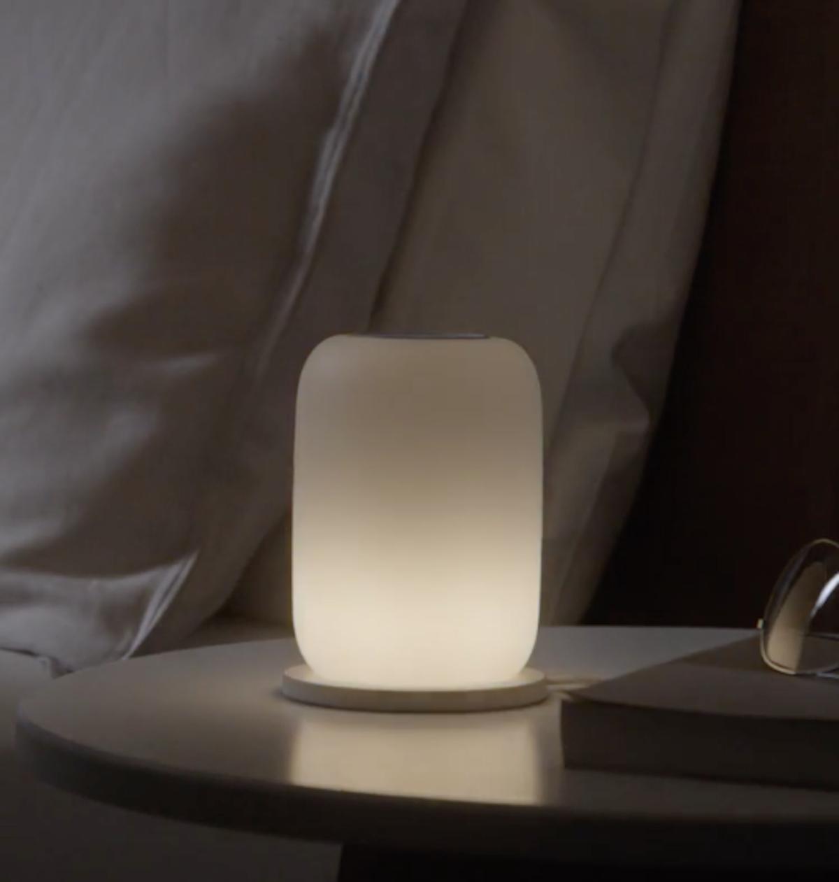 The Casper Glow - our magical light for better sleep