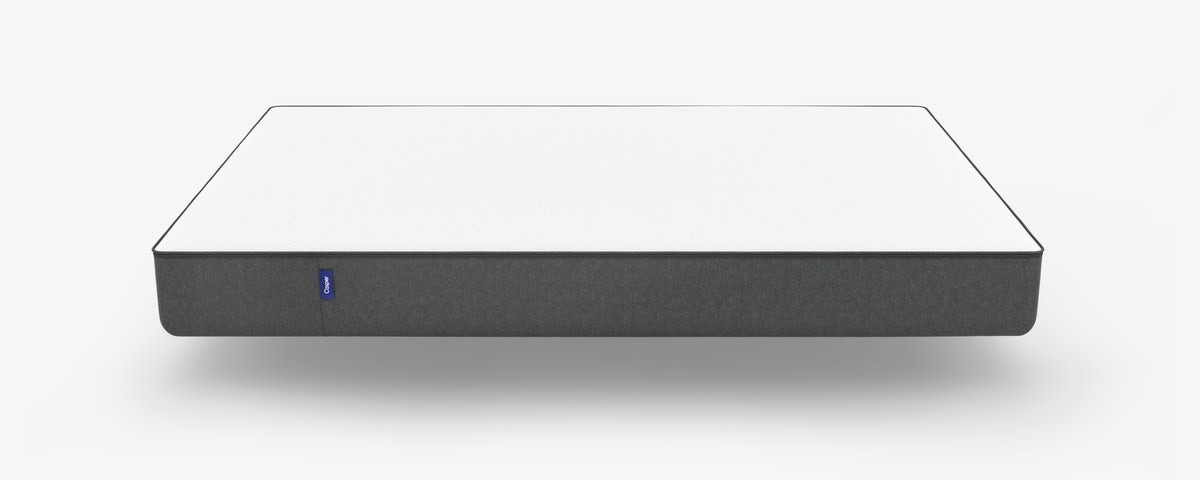 the best queen size mattress casper. Black Bedroom Furniture Sets. Home Design Ideas