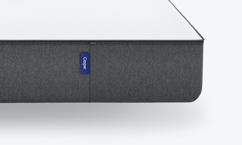 casper mattress side - Mattress