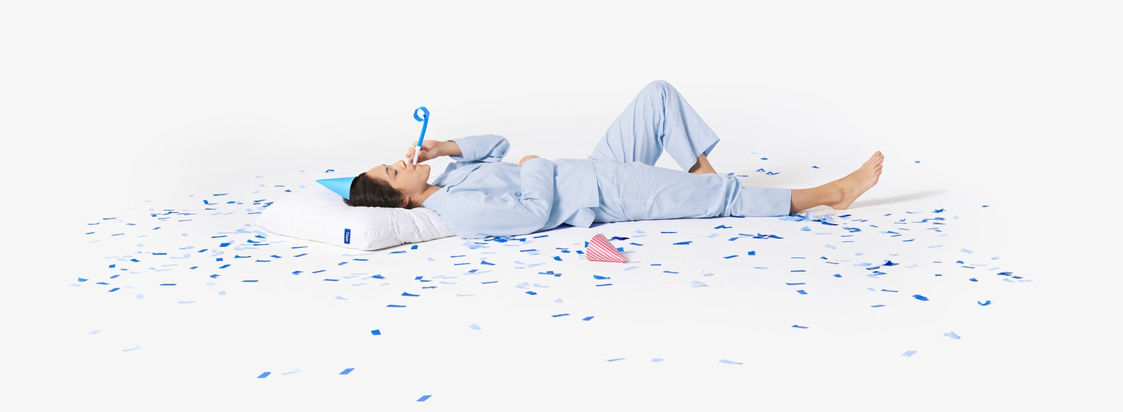 Bed Pillows Casper 174