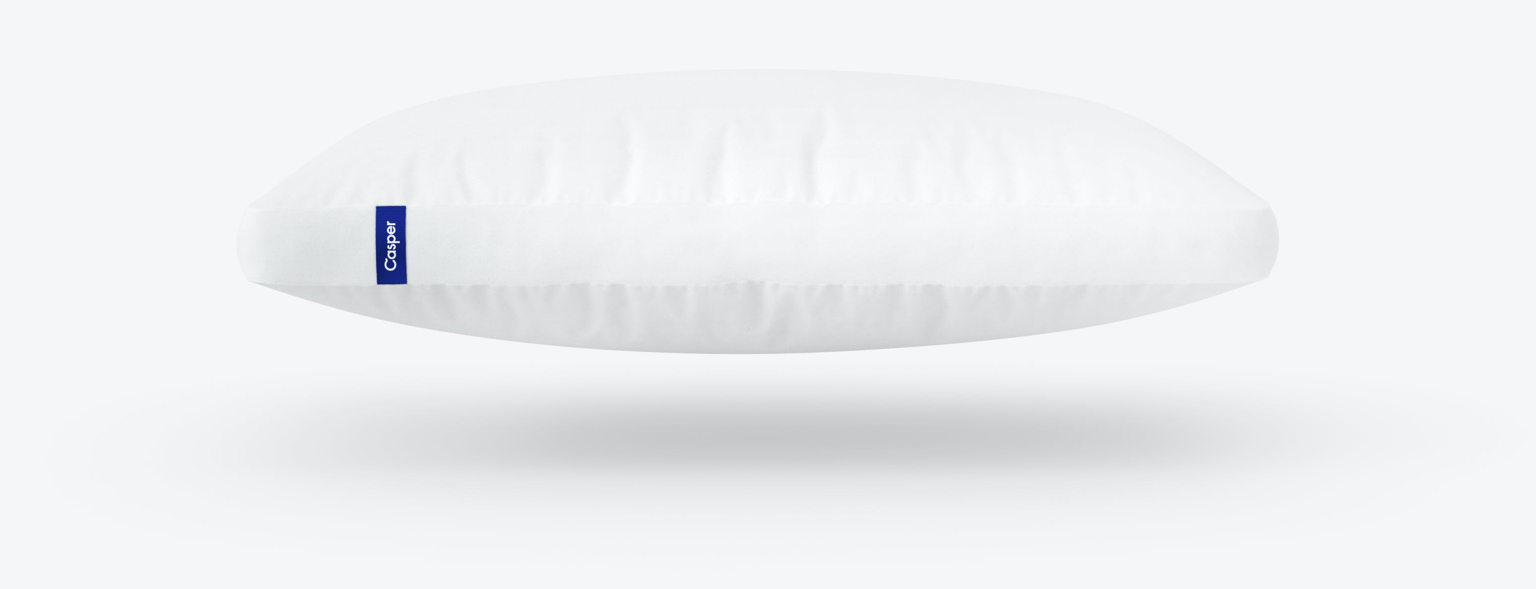 Casper Pillow side view