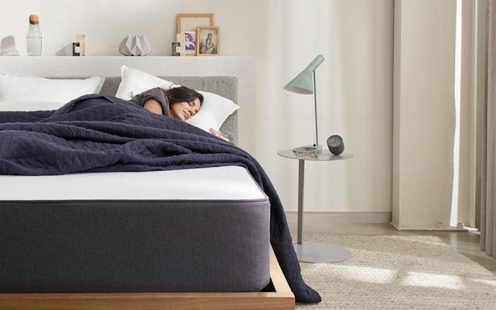 Prime The Best Bed For Better Sleep Casper Ibusinesslaw Wood Chair Design Ideas Ibusinesslaworg