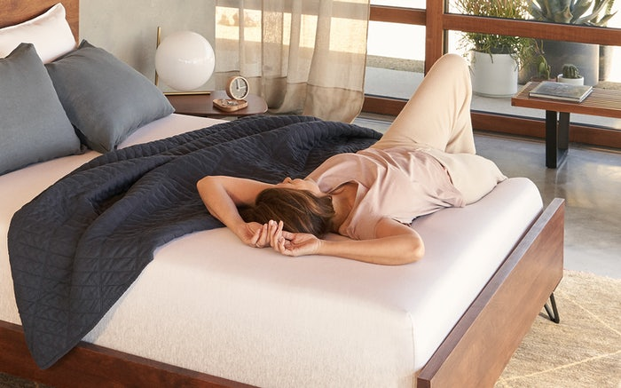 Groovy The Best Bed For Better Sleep Casper Ibusinesslaw Wood Chair Design Ideas Ibusinesslaworg