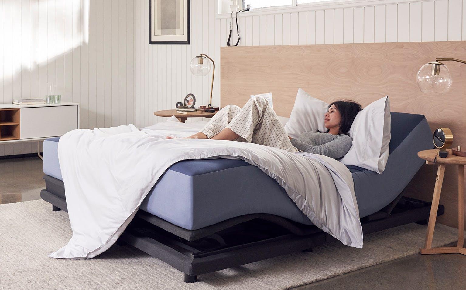 Design Bed Kopen.The Best Bed For Better Sleep Casper