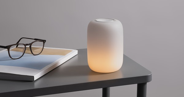 holiday gift guide- night light