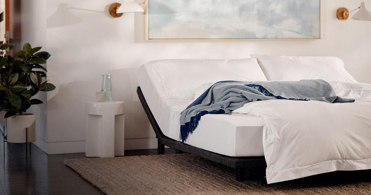 Casper Adjustable Bed Frame (Base) | Casper®