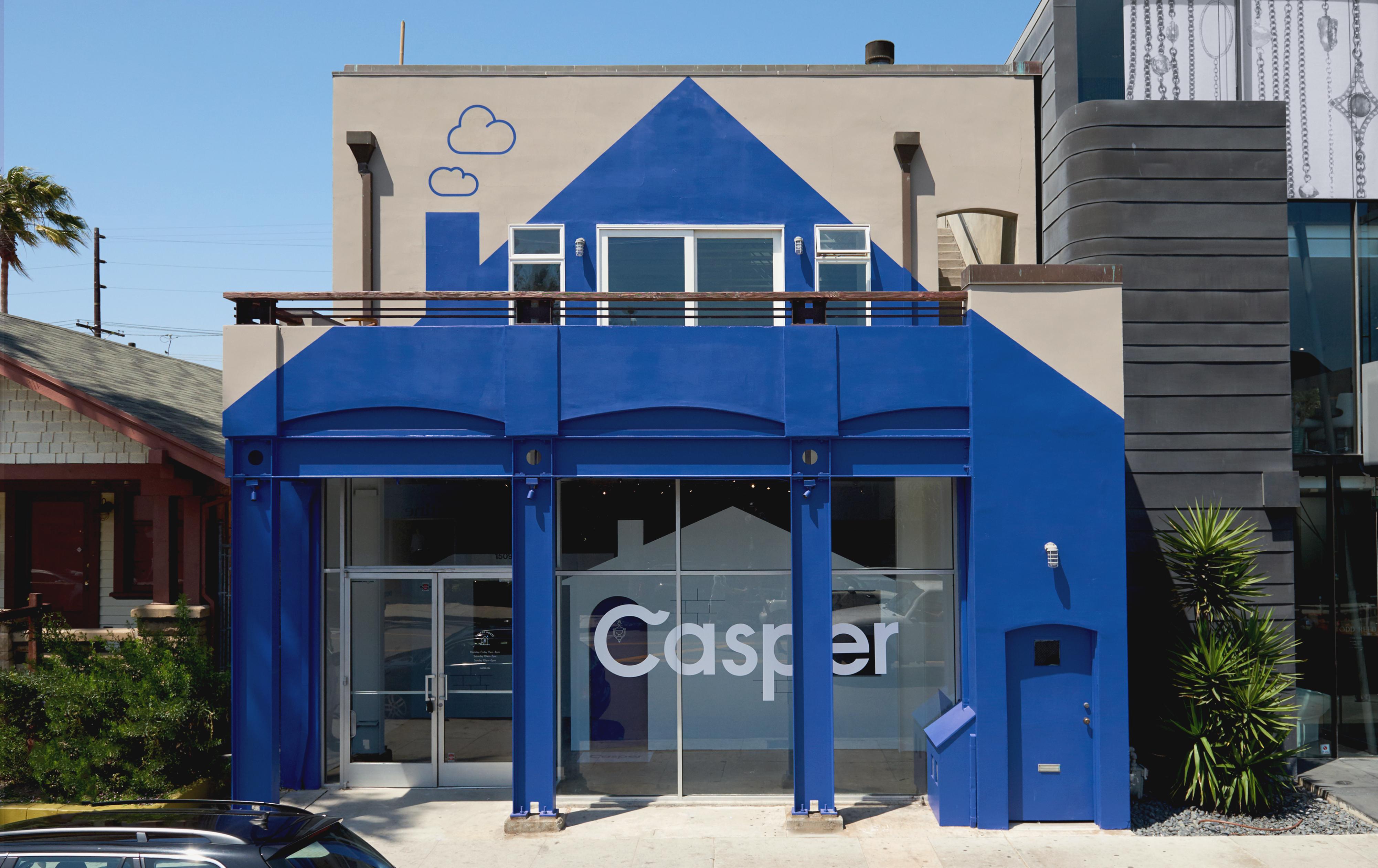 The Casper House LA