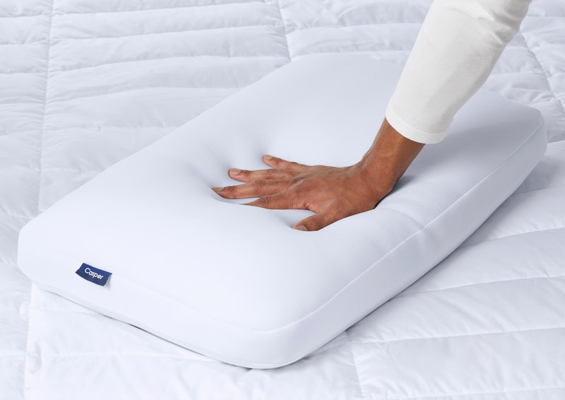 Foam Pillow, From $89