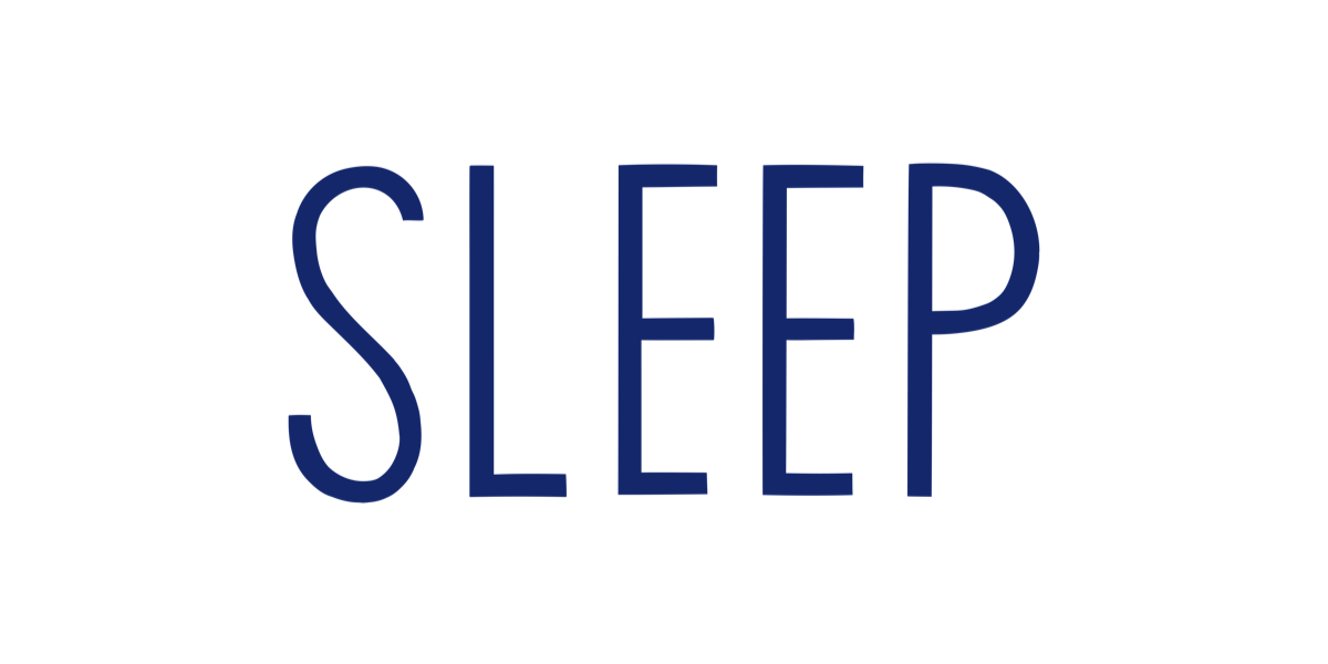 Talk in Your Sleep