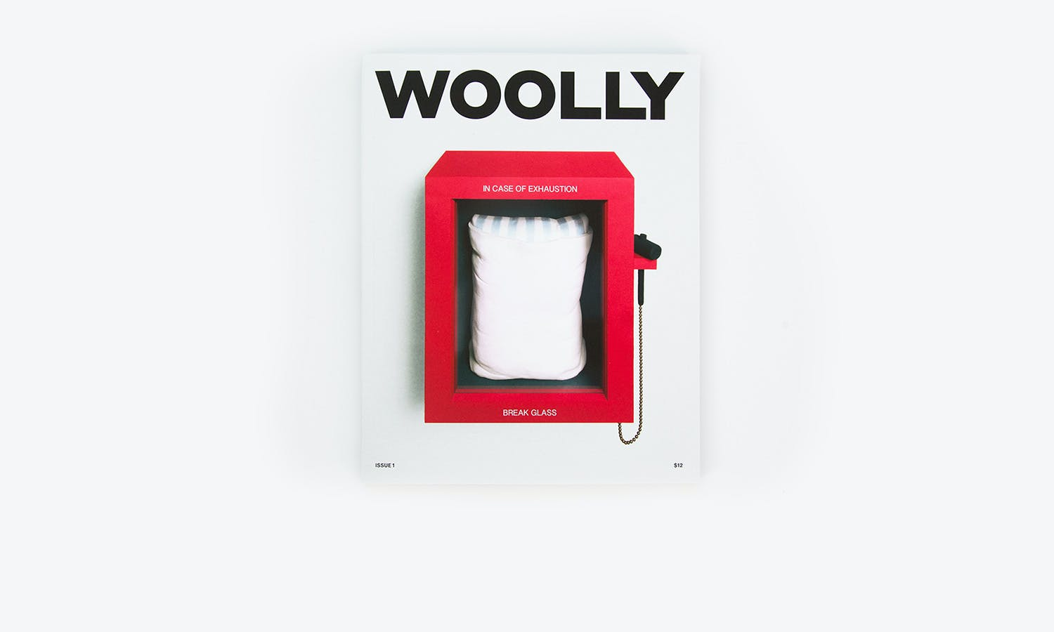 Woolly Cover